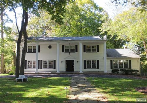 Photo of 96 Woodmont Drive, Woodcliff Lake, NJ 07677 (MLS # 21002704)