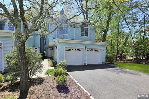 Photo of 6 Foxwood Square, Old Tappan, NJ 07675 (MLS # 20016707)