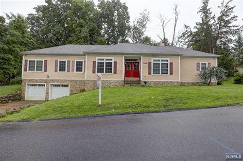 Photo of 151 Mountain Avenue, Park Ridge, NJ 07656 (MLS # 20035708)
