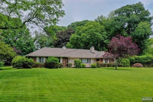 Photo of 59 Hickory Lane, Closter, NJ 07624 (MLS # 21024710)