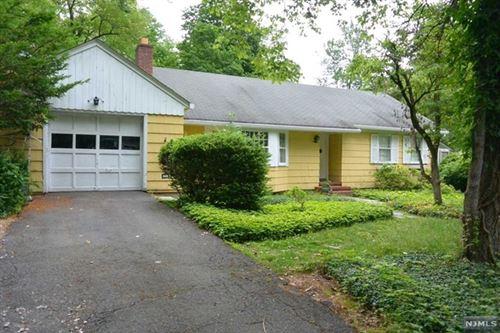 Photo of 11 Sunnyside Drive, Montvale, NJ 07645 (MLS # 21023713)