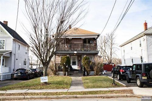 Photo of 150 Herbert Avenue, Closter, NJ 07624 (MLS # 21001719)