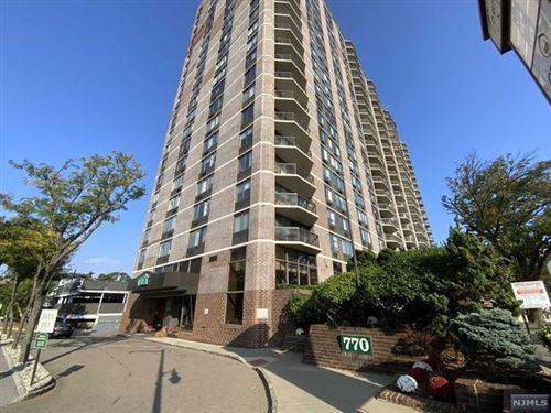 Photo of 770 Anderson Avenue #23H, Cliffside Park, NJ 07010 (MLS # 21041729)