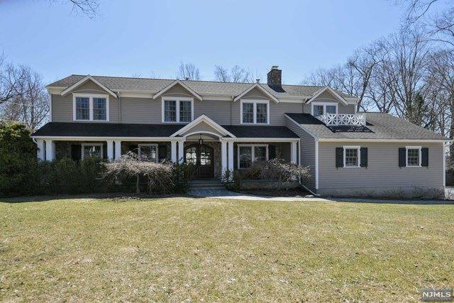 724 Hickory Hill Road, Wyckoff, NJ 07481 - MLS#: 21009731