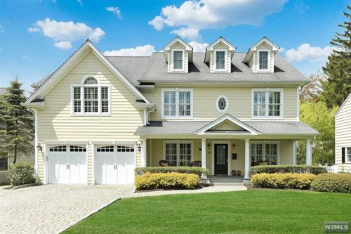 Photo of 45 Morton Drive, Ramsey, NJ 07446 (MLS # 20017739)