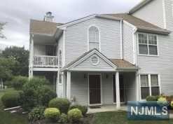 16 Homestead Lane #16, Lincoln Park, NJ 07035 - MLS#: 21026741