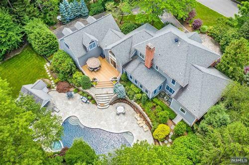 Photo of 7 Crocker Mansion Drive, Mahwah, NJ 07430 (MLS # 20018744)