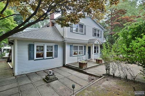 Photo of 5 Grobel Place, Park Ridge, NJ 07656 (MLS # 20031749)