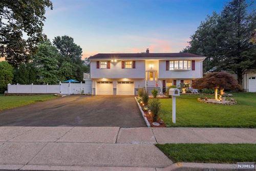 Photo of 22 Cypress Lane, Paramus, NJ 07652 (MLS # 21030751)