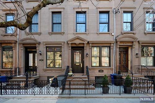 Photo of 1205 Garden Street, Hoboken, NJ 07030 (MLS # 20038753)