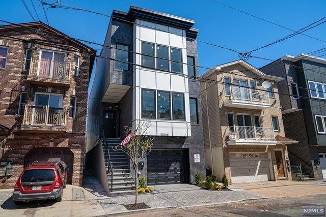 130 South Street #1, Jersey City, NJ 07307 - MLS#: 21013753