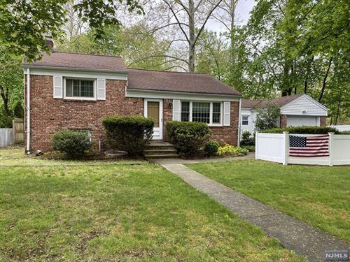 Photo of 132 Carl Place, Westwood, NJ 07675 (MLS # 21016758)