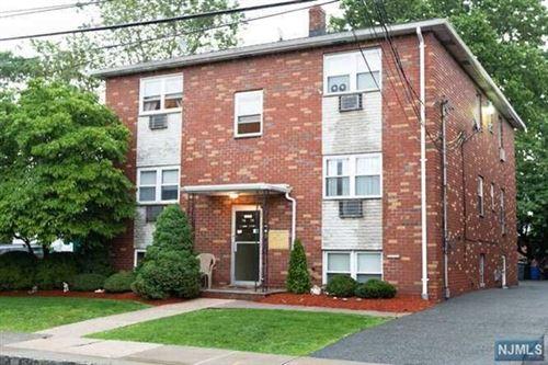 Photo of 76 Frederick Street #Apt. 3, Belleville, NJ 07109 (MLS # 21023762)