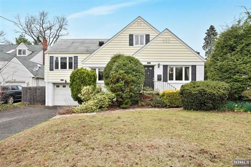 Photo of 571 Sunderland Road, Teaneck, NJ 07666 (MLS # 20012772)
