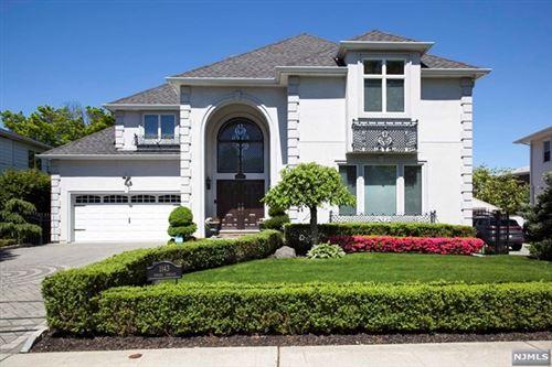 Photo of 1143 Inwood Terrace, Fort Lee, NJ 07024 (MLS # 21011776)