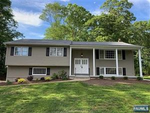 Photo of 592 Colonial Road, River Vale, NJ 07675 (MLS # 1942779)