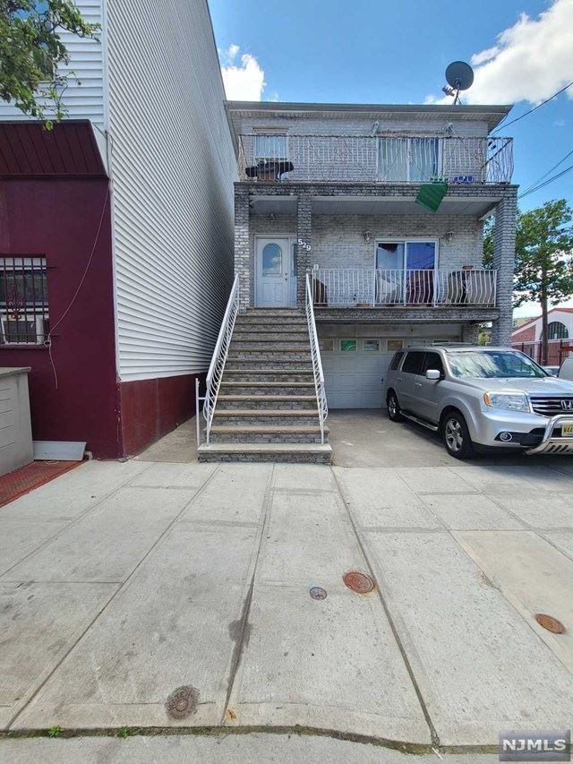 529 5th Street, Union City, NJ 07087 - MLS#: 21018781