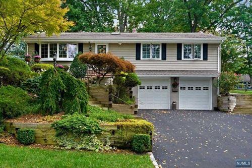 Photo of 834 Carter Lane, Paramus, NJ 07652 (MLS # 20042782)