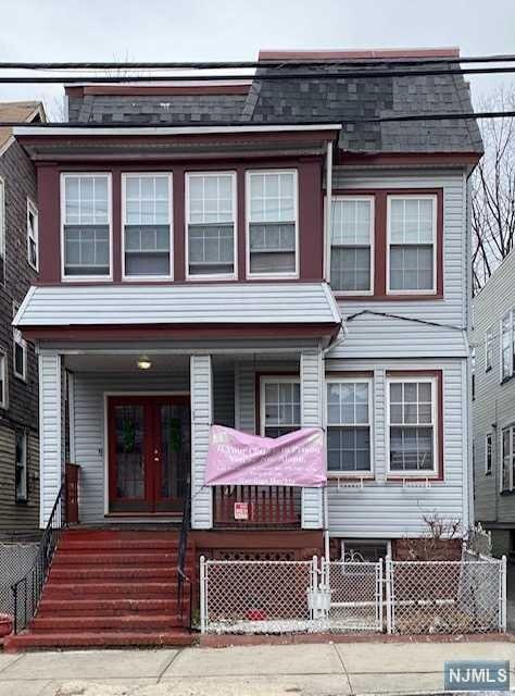 197-199 Hobson Street, Newark, NJ 07112 - MLS#: 20012788