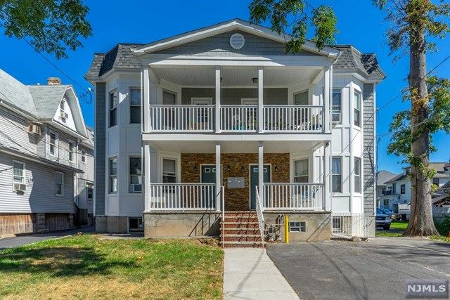 513-515 Magie Avenue, Elizabeth, NJ 07208 - MLS#: 20039791