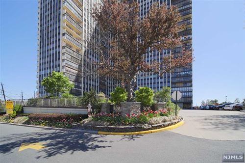 Photo of 300 Winston Drive #118, Cliffside Park, NJ 07010 (MLS # 21014792)