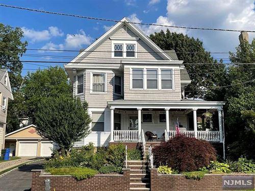 Photo of 29 Ridge Road, Rutherford, NJ 07070 (MLS # 21024792)