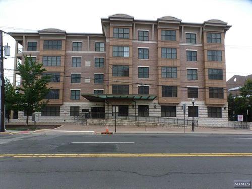 Photo of 54 Polifly Road #407, Hackensack, NJ 07601 (MLS # 21037792)