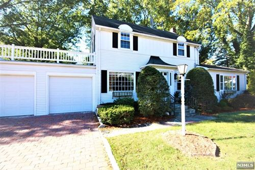 Photo of 162 Somerset Road, Norwood, NJ 07648 (MLS # 20009793)