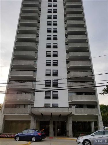 Photo of 1600 Center Avenue #14F, Fort Lee, NJ 07024 (MLS # 20039795)