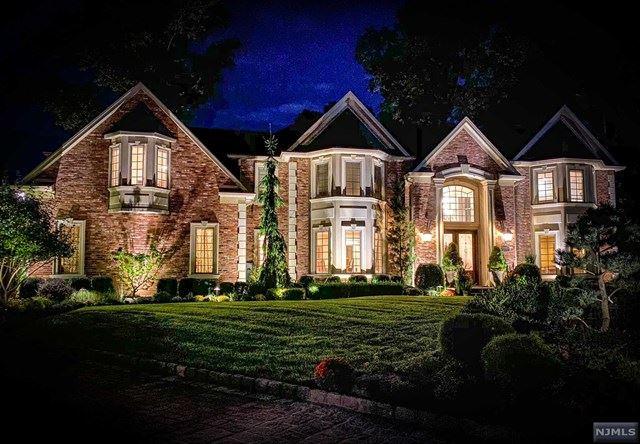 599 Colonial Road, River Vale, NJ 07675 - #: 20039827