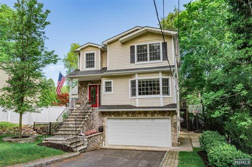 Photo of 41 Ramsey Avenue, Ramsey, NJ 07446 (MLS # 20032828)