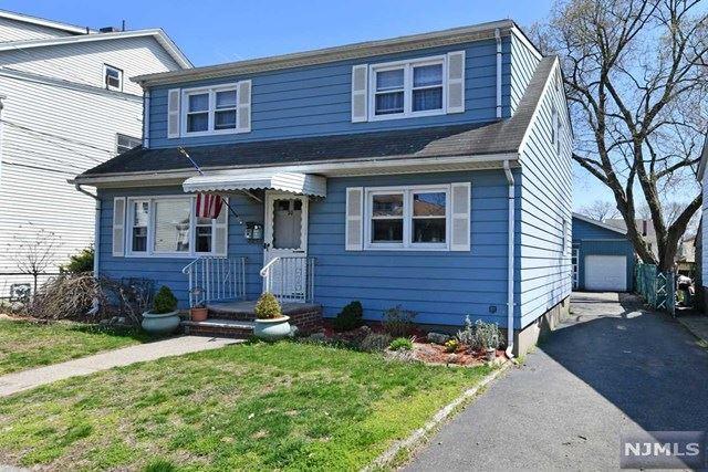 20 Kossuth Street, Haledon, NJ 07508 - MLS#: 21012836
