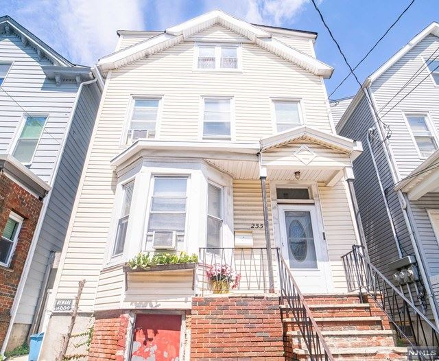 255 South 8th Street, Newark, NJ 07103 - MLS#: 21022836
