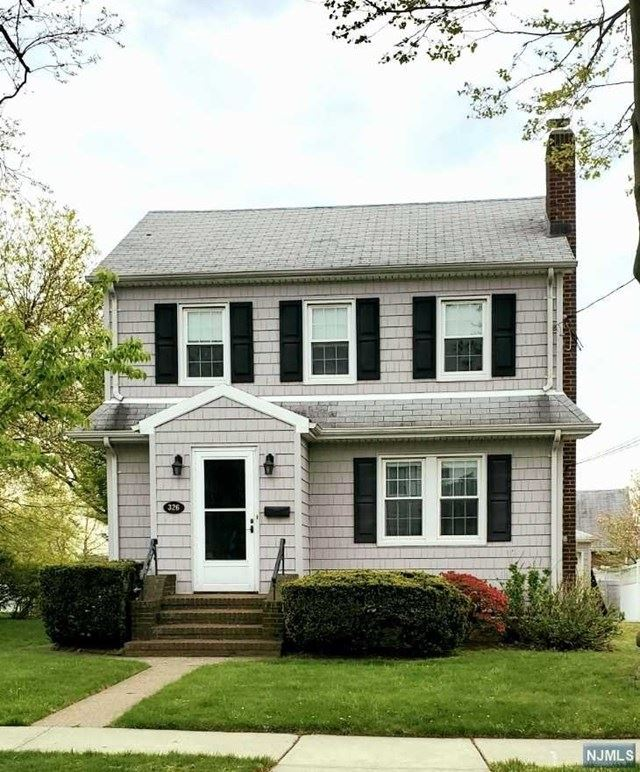 326 Hillcrest Avenue, Wood Ridge, NJ 07075 - MLS#: 21016842