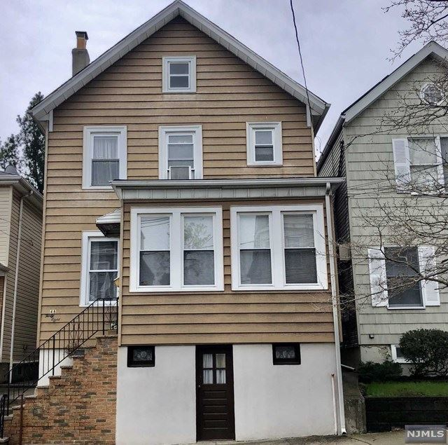 48 Dukes Street, Kearny, NJ 07032 - MLS#: 21013843