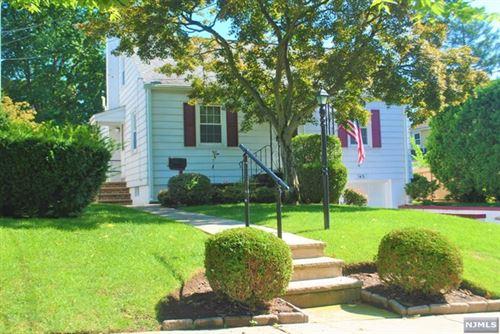 Photo of 145 Stewart Street, Maywood, NJ 07607 (MLS # 21012844)