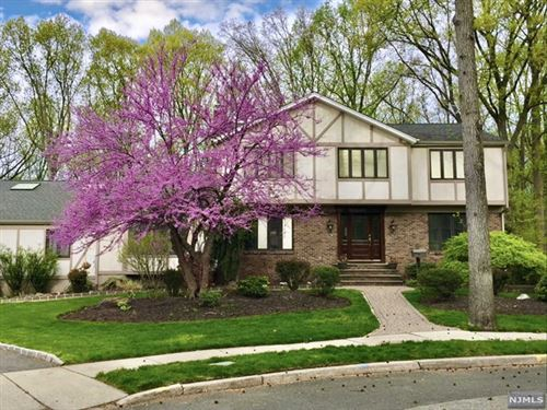 Photo of 849 Van Antwerp Place, Oradell, NJ 07649 (MLS # 21003845)