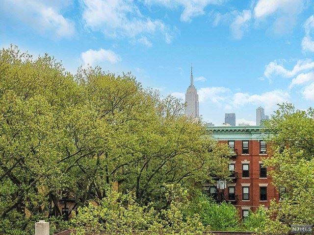 402 9th Street #E5B, Hoboken, NJ 07030 - MLS#: 21017847