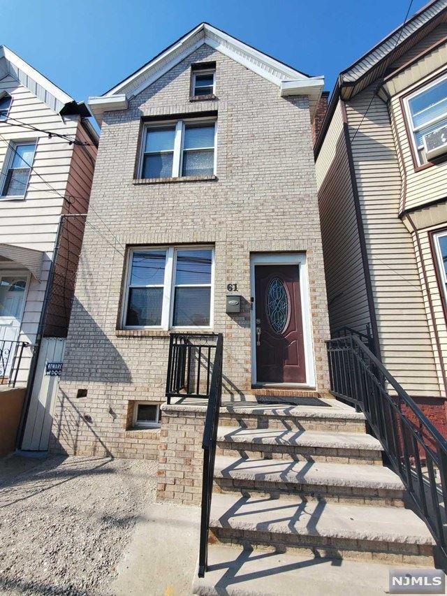 61 Merchant Street, Newark, NJ 07105 - MLS#: 21041854