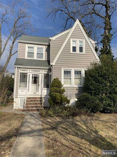 Photo of 307 Sherman Avenue, Teaneck, NJ 07666 (MLS # 21017865)