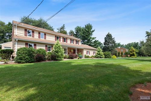 Photo of 388 Hillview Terrace, Franklin Lakes, NJ 07417 (MLS # 21030869)