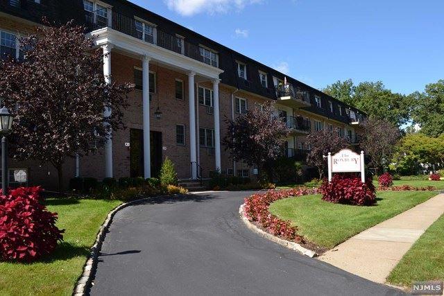 540 Fairview Avenue #109, Westwood, NJ 07675 - MLS#: 21038871