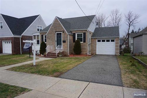 Photo of 15 8th Street, North Arlington, NJ 07031 (MLS # 21001887)