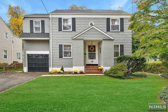 18 Winchester Road, Livingston Township, NJ 07039 - #: 20044894