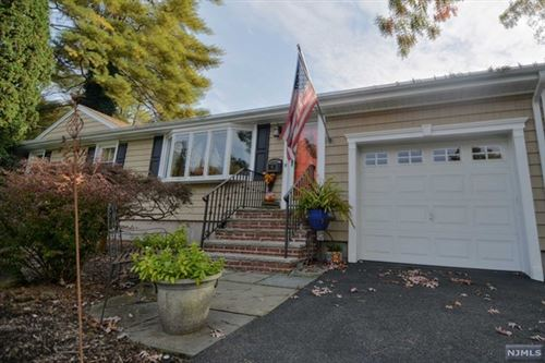 Photo of 16 Clifford Drive, Park Ridge, NJ 07656 (MLS # 20044898)