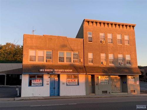 Photo of 95&97 North Dean Street, Englewood, NJ 07631 (MLS # 21038901)