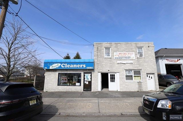 593 New York Avenue, Lyndhurst, NJ 07071 - MLS#: 21010904