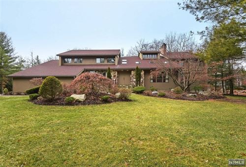 Photo of 46 Greenwoods Road, Old Tappan, NJ 07675 (MLS # 20003907)