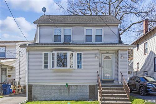Photo of 269 Clay Street, Hackensack, NJ 07601 (MLS # 21012907)
