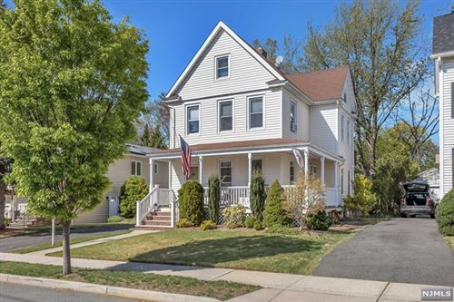 Photo of 43 East Hunter Avenue, Maywood, NJ 07607 (MLS # 21013909)